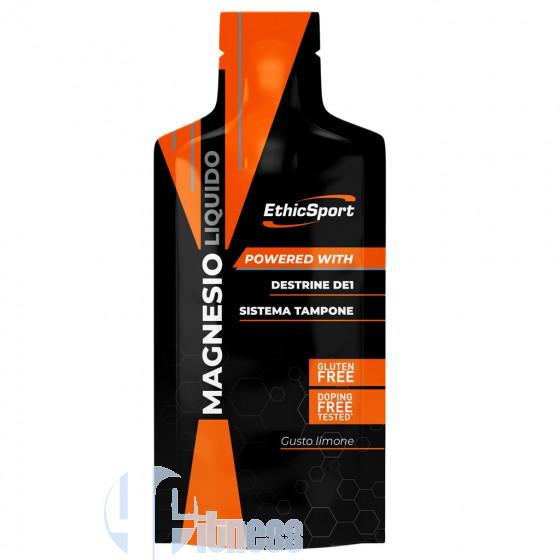 Ethic Sport Magnesio Liquid Double Power Vitamine e Minerali
