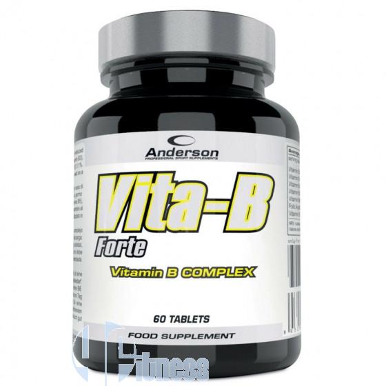 Anderson Vita-B Forte Vitaminico