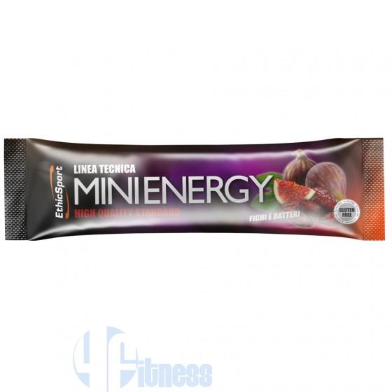 Ethic Sport Tecnica Mini Energy Bar Barretta Energetica