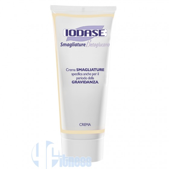 IODASE SMAGLIATURE 200 ML