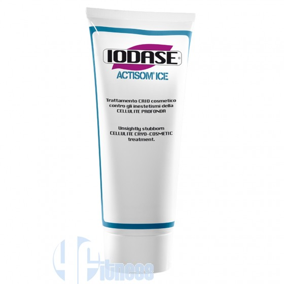 IODASE ACTISOM ICE 200 ML