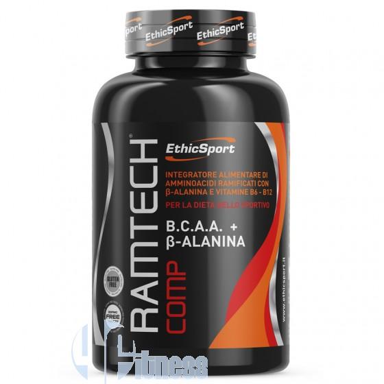Ethic Sport Ramtech Comp Aminoacidi Ramificati
