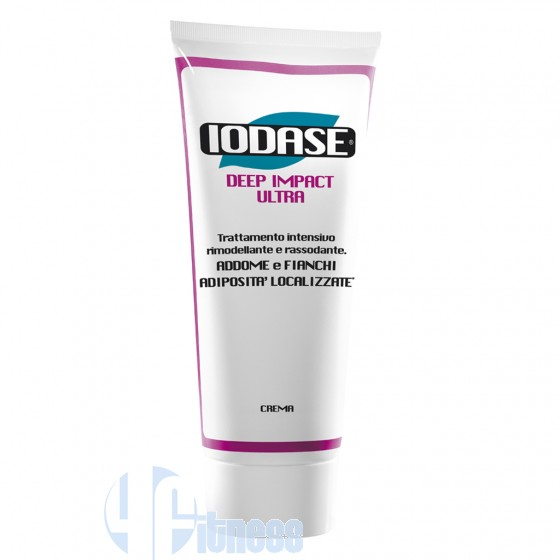 IODASE DEEP IMPACT ULTRA 100 ML