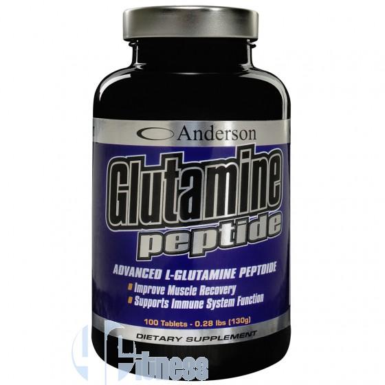 Anderson Glutamine Peptide L-Glutammina