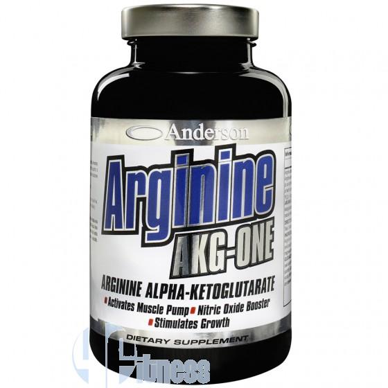 Anderson Arginine Akg-One Arginina