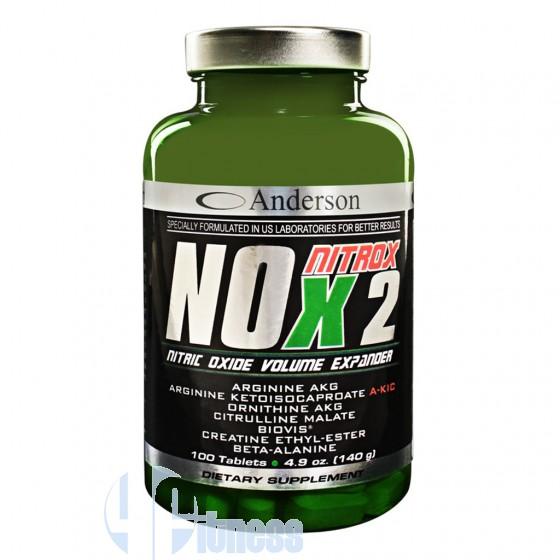 Anderson Nox Nitrox-2