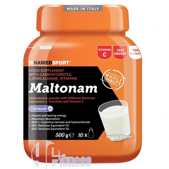 Named Maltonam Carboidrati