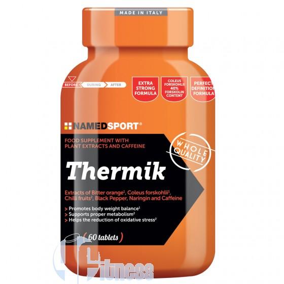 Named Thermik Termogenico con Caffeina
