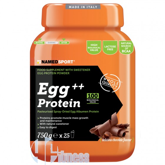 Named Egg Protein Proteine dell'Uovo