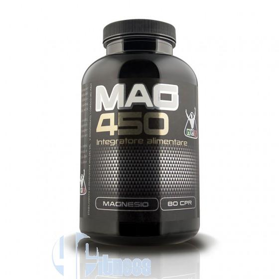 Net Integratori Mag 450 Vitamine e Minerali