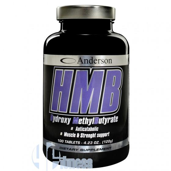 Anderson Hmb Energetico