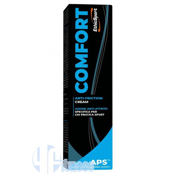 Ethic Sport Comfort Crema per Sportivi