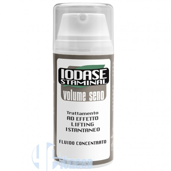 IODASE STAMINAL VOLUME SENO 100 ML
