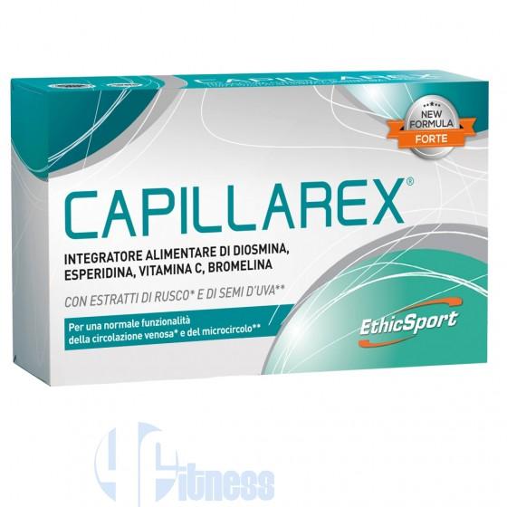 Ethic Sport Capillarex Benessere