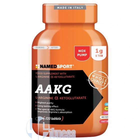 Named Aakg Arginina