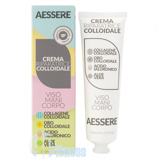 Nutriva Argento Colloidale Spray Benessere