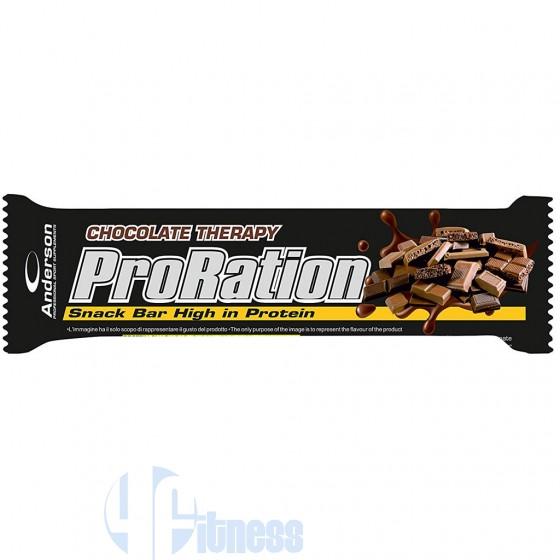 Anderson Pro-Crunchy Bar Barretta Proteica