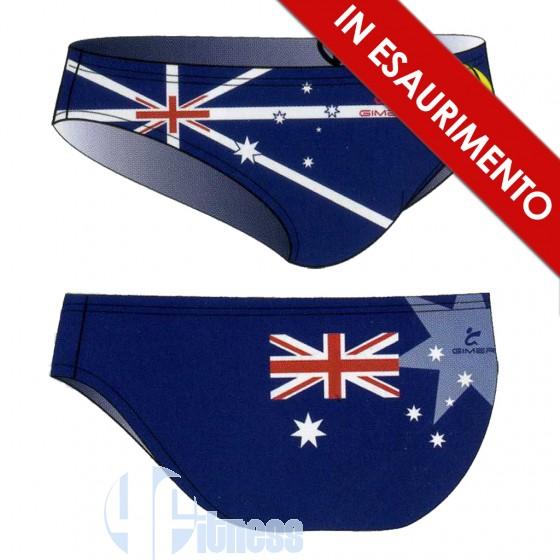 GIMER COSTUME UOMO AUSTRALIA
