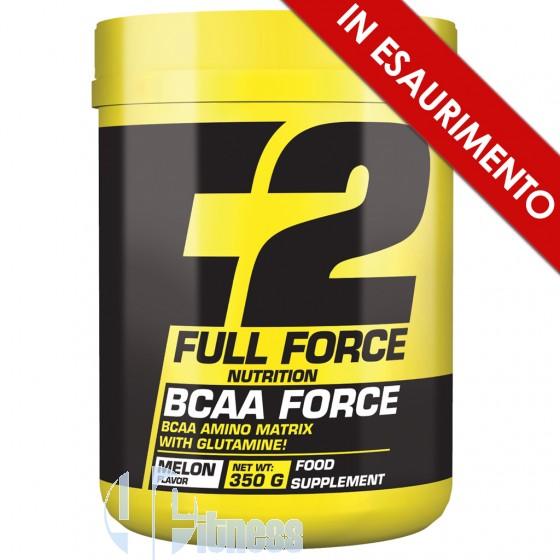Full Force Bcaa Force Aminoacidi