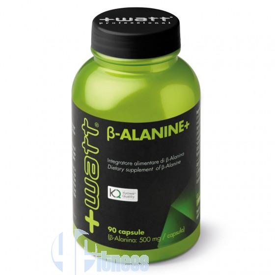 +Watt Beta-Alanine+ Aminoacidi