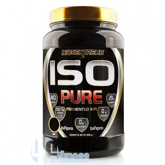 Bio Extreme Iso Whey 104 Proteine Isolate del Latte