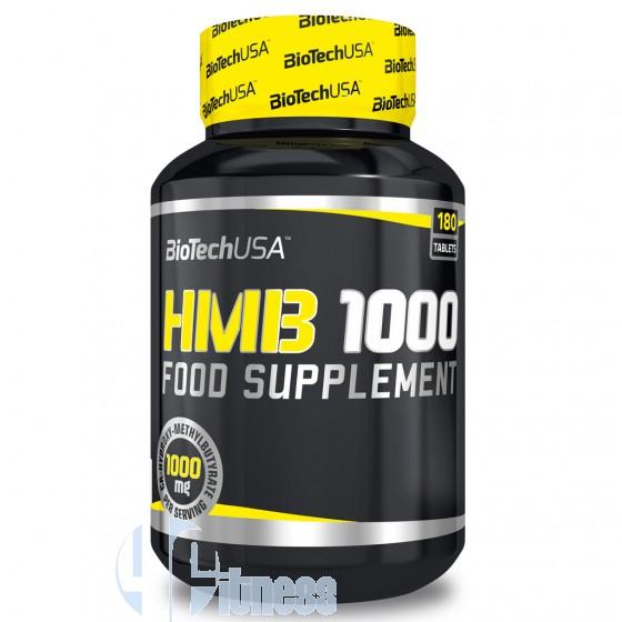 Biotech Usa HMB 1000 Stimolanti ed Ergogenici