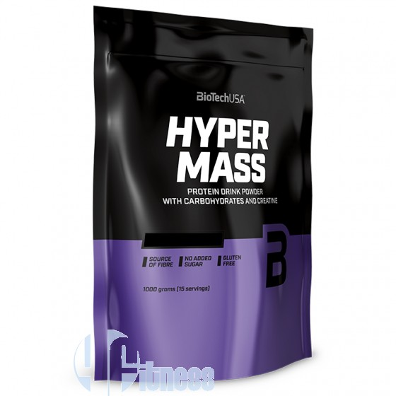 Biotech Usa Hyper Mass 5000 Gainer