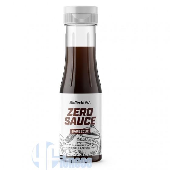 Biotech Usa Zero Sauce Alimentazione Ipocalorica