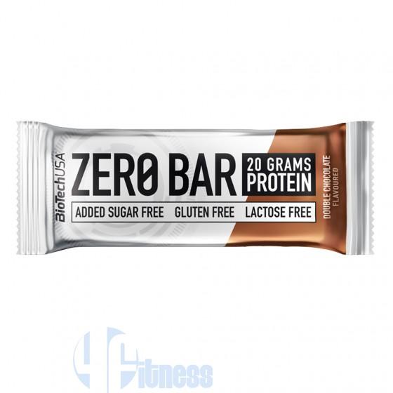Biotech Usa Zero Bar Barrette Proteiche