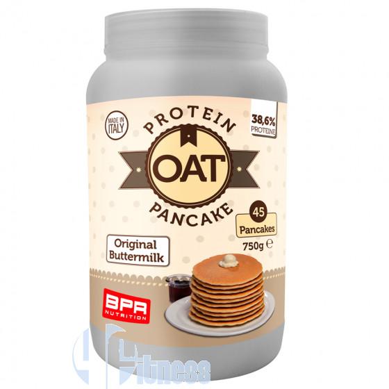 Bpr Nutrition Oat Protein Pancake Pasti Proteici