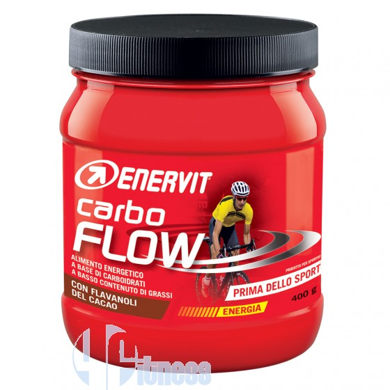 Enervit Carbo Flow Energetico