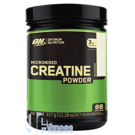 Optimum Creatine Powder Micronized Creatina Pura