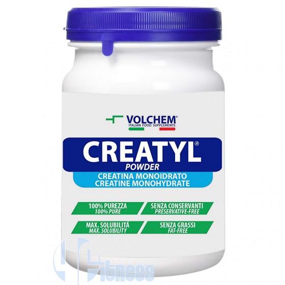 Volchem Creatyl Powder Creatina Pura
