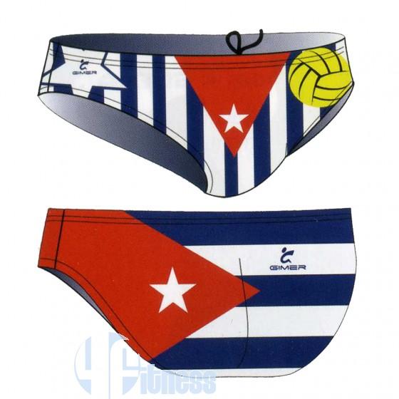 GIMER COSTUME UOMO CUBA