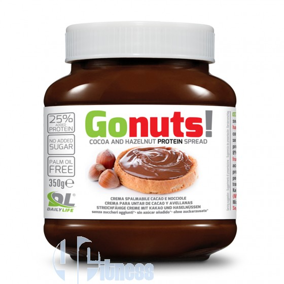 Daily Life Gonuts! Creme Spalmabili