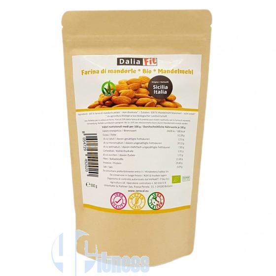 Bpr Nutrition Fiocco d'Avena Baby Cereali Senza Glutine
