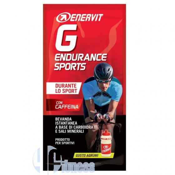 Enervit G Endurance Sports Sali Energetico