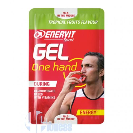 Enervit Enervitene Gel One Hand Energetico