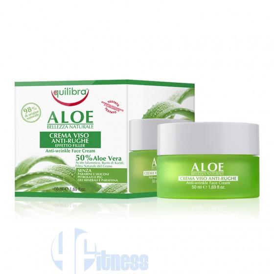 Erba Vita Aloe Vera Gel Protettico Creme Gel Cosmetici Naturali