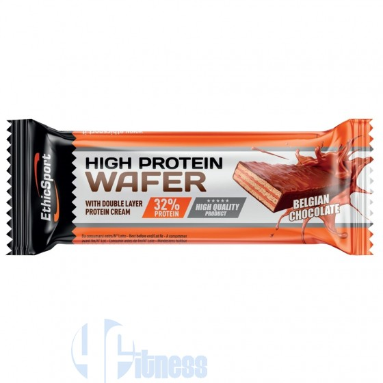 Ethic Sport Potenza High Protein Bar Barretta Proteica