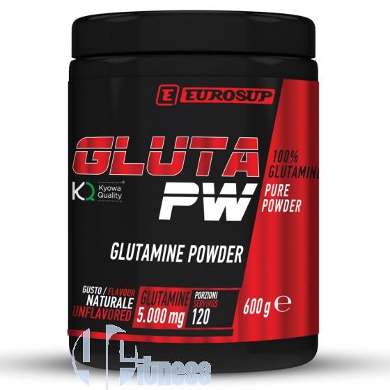 Eurosup Glutamine Powder Aminoacidi e Glutammina