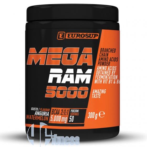 Eurosup Mega Ram 5000 Aminoacidi Ramificati