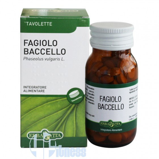 ERBA VITA FAGIOLO BACCELLO 125 TAV