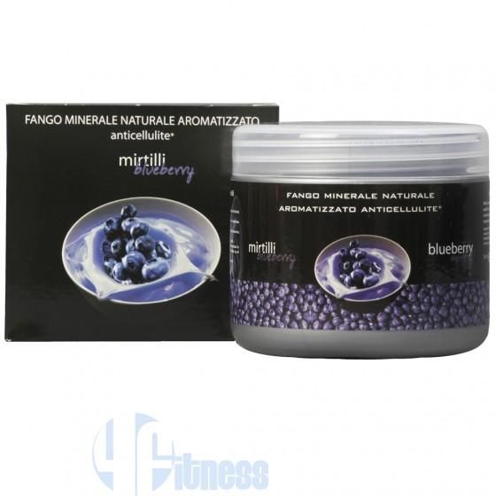 Fgm04 Fango Minerale Aromatizzato Trattamento Anticellulite