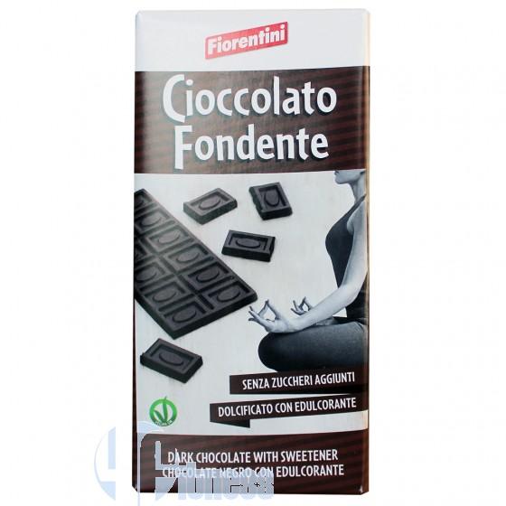 Fiorentini Cioccolato Fondente Alimentazione Ipocalorica