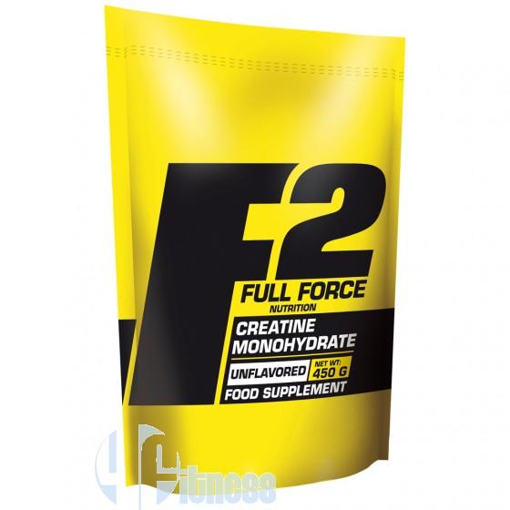 Full Force Creatine Monohydrate Creatina Pura
