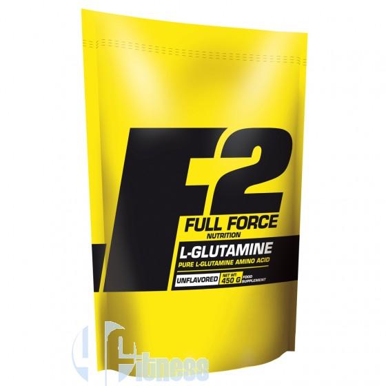 Full Force L-Glutamine Glutammina