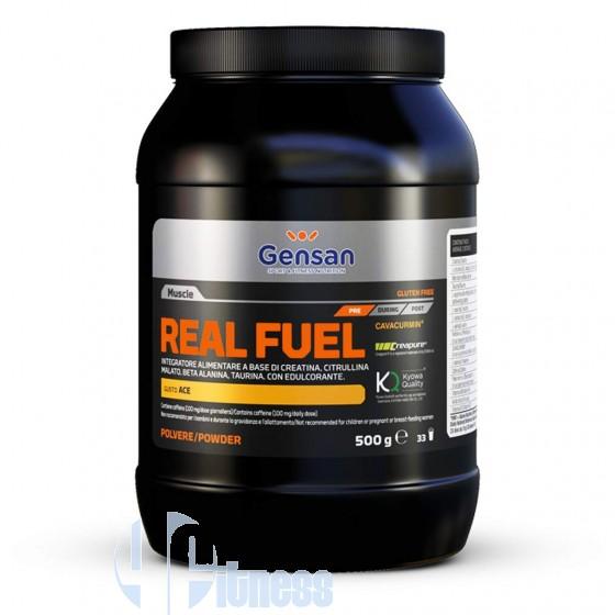 Gensan Vit Strong Vitamine e Minerali