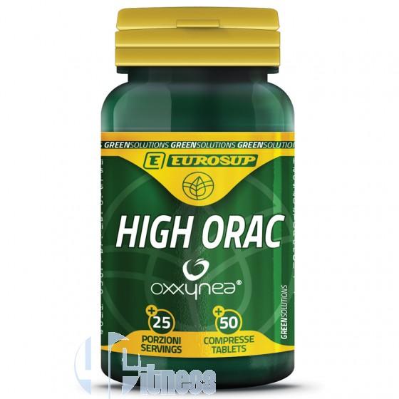 Eurosup High Orac 10.000 Vitamine Minerali Antiossidanti