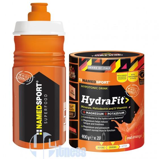 Named Hydra Fit Sali Minerali
